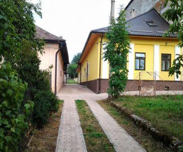 Rodinný dom v Partizánskej Ľupči na predaj