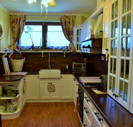 STARBROKERS – Exkluzívne - štýlový rodinný dom s veľkým pozemkom a saunou  v blízkosti Dunaja