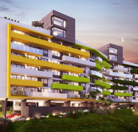 StarBrokers – NOVOSTAVBA 2-izbového bytu o výmere 73,67 m2 v novom rezidenčnom projekte na Kramároch