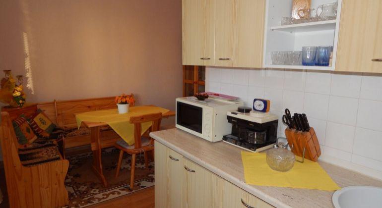 Na Predaj 2 izbový byt, 53 m2, Topoľčany, Centrum