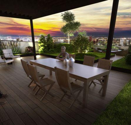 StarBrokers – NOVOSTAVBA 2-izbového bytu o výmere 64,16 m2 v novom rezidenčnom projekte na Kramároch