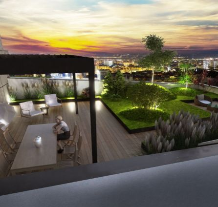StarBrokers – NOVOSTAVBA 2-izbového bytu o výmere 64,51 m2 v novom rezidenčnom projekte na Kramároch