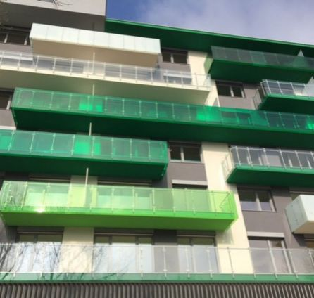 StarBrokers – NOVOSTAVBA 5-izbový byt o výmere 208,56 m2 + terasa o veľkosti 238 m2, Kramáre