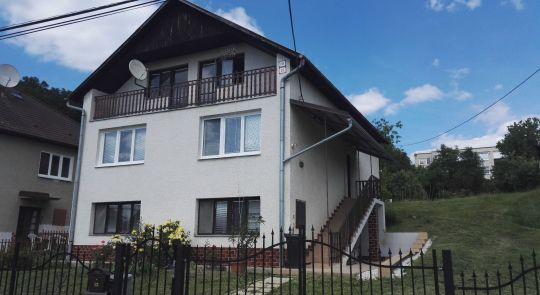 Rodinný dom v Poltári na predaj