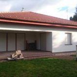Pekný svetlý a priestranný 4i. bungalov, Bernolákovo
