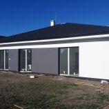 Novostavba 4i. RD, Hrubá Borša – Green Residence