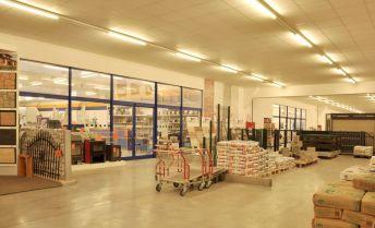 Obchodný priestor 750 m2, Liptovský Mikuláš