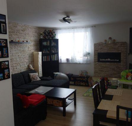 StarBrokers - 3-izbový mezonetový byt v 3-bytovom dome s vlastným pozemok = absolútny pokoj a súkromie