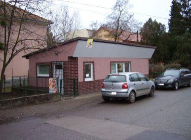 MAXFIN REAL – Pizzeria v Želiezovciach