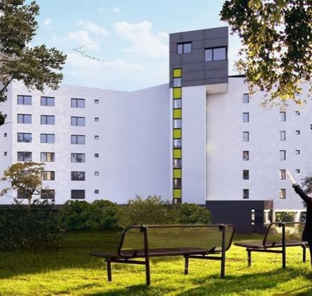 StarBrokers – NOVOSTAVBA 2-izbového bytu o výmere 70,95 m2 v novom rezidenčnom projekte na Kramároch