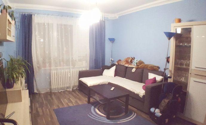 PREDAJ, 2 izb. byt, Riazanská, BRATISLAVA - Nové mesto