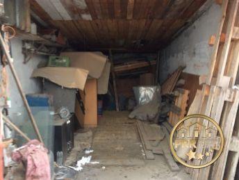 Predaj garáže v Bánovciach n/B. pri Starom ihrisku