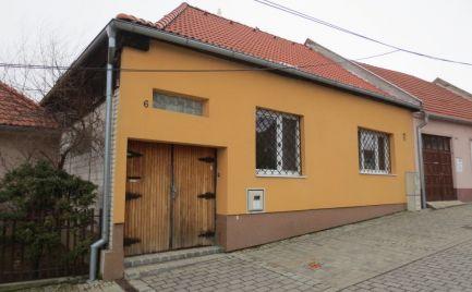 Rodinný dom - centrum NMn/V