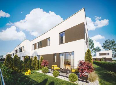 V. etapa Bernolakovo Gardens - 4 izbový, dvojpodlažný byt (104,7m2) so záhradkou