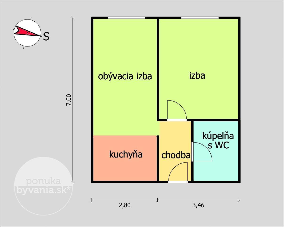 ponukabyvania.sk_Kadnárova_2-izbový-byt_KALISKÝ
