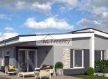 ACT Reality: NOVOSTAVBA: Rodinný dvojdom - bungalov, Malinová
