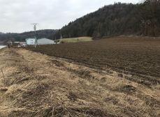 Exkluzívne len u nás!!! Priemyselný pozemok Slovenská Ľupča s projektom