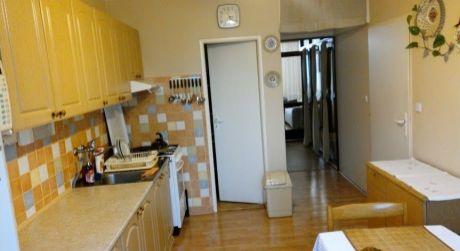 Predaj 4 izbového bytu s balkónom, Zvolen-Západ