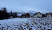 Stavebný pozemok na výstavbu chaty pod Tatrami