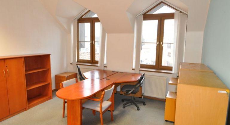 Prenájom kancelárie v centre mesta Žilina