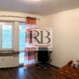 1 izbový byt na Družstevnej ulici, Bratislava III