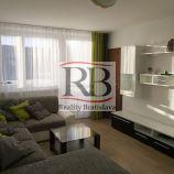 4-izbový byt na Pekníkovej ulici v Dúbravke
