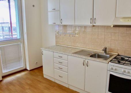 PREDANÉ -  byt v novostavbe, Kazanská, 39m2