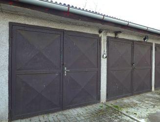 Prenájom garáž 20m2 Žilina