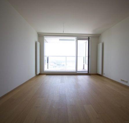 REZERVOVANÝ - 2-izbový byt - PANORAMA CITY - nadštandardné bývanie na nábreží Dunaja, 19p./33p.