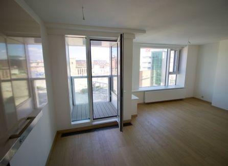 StarBrokers - Bývajte ihneď v 2-izbovom apartmáne v PANORAMA CITY, 5p./33p.