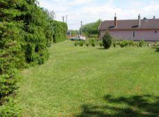 Stavebný pozemok so záhradnou chatkou Martin-Benice