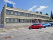 Kancelárske priestory v Nitre na prenájom