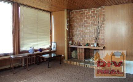 Prenájom: 4 izbový rodinný dom, Koliba, Bratislava III, terasa, garáž