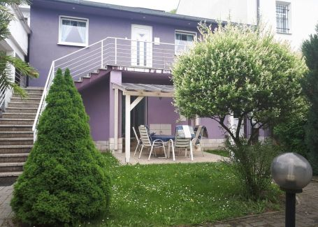 DELTA - Rodinný dom v Zamagurí. Vhodné ako investícia !!!