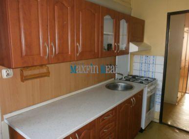 MAXFIN REAL - 2 izbový byt Nitra - centrum na predaj