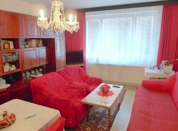 3 izbový byt Šaľa-Veča