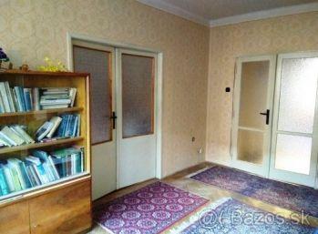 3-i byt,78 m2,TEHLA, V CENTRE - REZERVOVANÉ