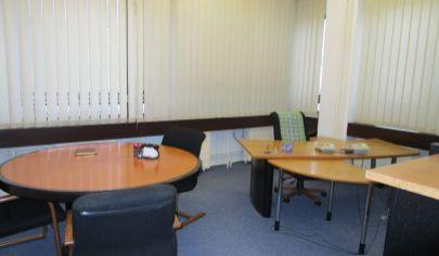 MARTIN kancelárske priestory od 12,4m2, širšie centrum