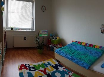 Pekný 3 izbový byt v Poltári