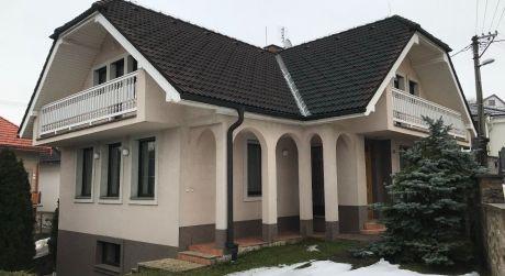 Predaj rodinného domu v Banskej Bystrici,Rudlová.