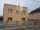 Rodinný dom v lokalite Košice- Krásna - predaj