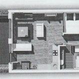 Moderný 1,5 izb byt s veľkou terasou v novostavbe v Dúbravke, Kristy Bendovej