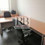 Reprezentatívne kancelárie v Ružovej doline v Ružinove, Bratislava II