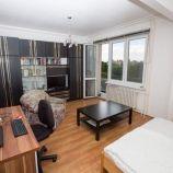 Pekný a priestranný 1-izb byt s balkónom a pivnicou v Ružinove, Trebišovská