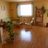 Slnečný a svetlý priestranný 1-izb byt v novostavbe v Ružinove, Na Križovatkách