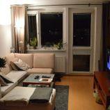 Pekný a plne zariadený 4-izb byt po kompletnej rekonštrukcii v Dúbravke, Cabanova