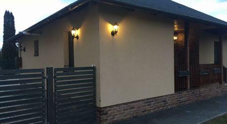 Predaj - Kompletne prerobený 3 izbový rodinný dom v Kopanymonostori DOHODA ISTÁ!!!