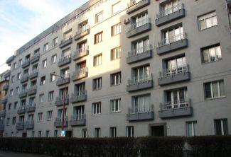 Na predaj 3-izbový byt v Bratislave - m.č. Nové Mesto