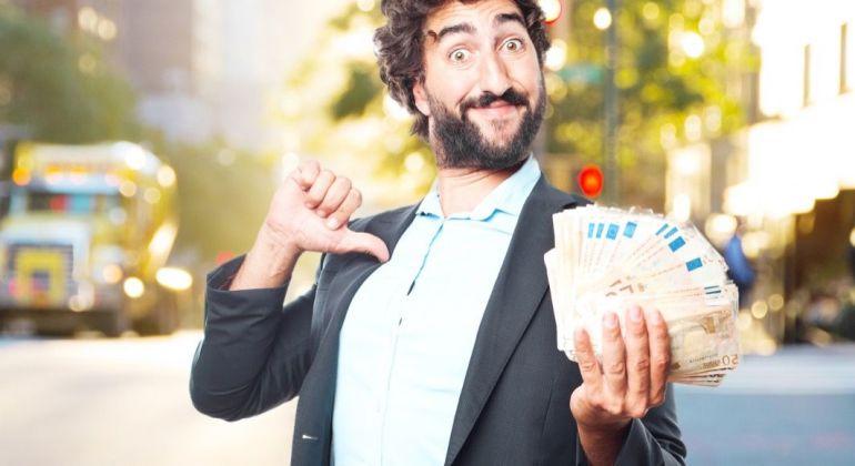 Máme pre Vás vysmiateho kúpujúceho na 2i byt v Čadci za hotovosť
