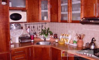 DRK- 2 izbový byt s 2 loggiami a krásnym výhľadom na predaj